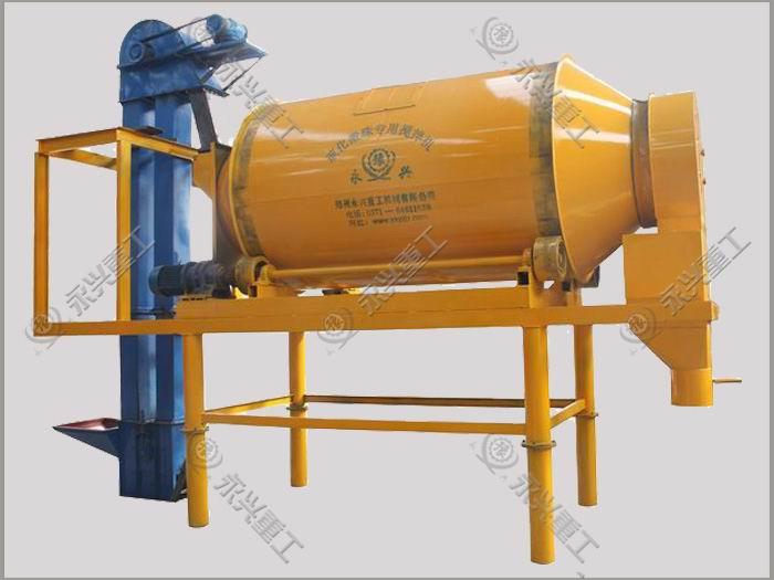 保温砂浆专用搅拌机