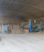 河南南阳时产20吨砂子烘干机