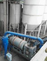 四川达州时产3-5吨烘干机