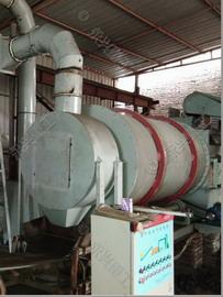 福建泉州5吨矿砂烘干机