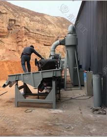 甘肃兰州时产5吨烘干机