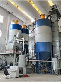 江苏常州自流平砂浆专用生产线