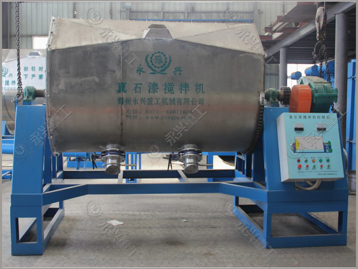 硅藻泥生产设备(5吨)