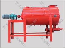 干粉砂浆混合机(阀口电动放料)