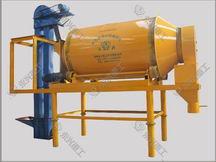 保温砂浆混合设备/玻化微珠搅拌机