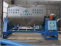 硅藻泥搅拌机(10吨)